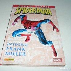 Cómics: SPIDERMAN INTEGRAL. Lote 213949338