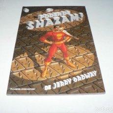Cómics: EL PODER DE SHAZAN. Lote 213949462