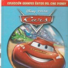 Cómics: GRANDES ÉXITOS DEL CINE DISNEY. PIXAR. CARS. (P/B30). Lote 213951760