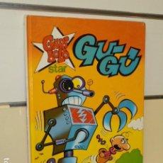 Cómics: GARI BOLO STAR Nº 4 GU-GU Y SUS AMIGOS - CGE OCASION. Lote 213951906