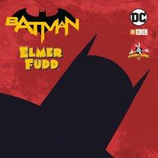 Cómics: TOM KING. BATMAN. ELMER FUDD. ECC. TAPA DURA. Lote 262205400
