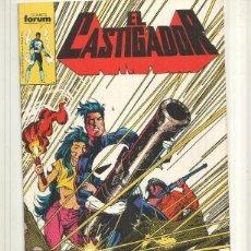 Cómics: EL CASTIGADOR (PUNISHER) NUMERO 13: CLARIVIDENCIA. Lote 214427193