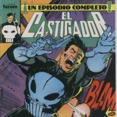 Cómics: EL CASTIGADOR NUMERO 04. Lote 214427201