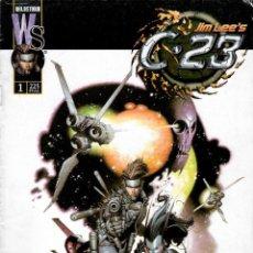 Fumetti: C-23. WORLD COMICS 1999. Nº 1. Lote 214634036