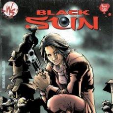 Fumetti: BLACK SUN. WORLD COMICS 2003. Nº 1. Lote 214634047