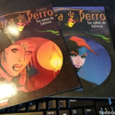 Fumetti: LA CUPULA CARA DE PERRO 1 Y 2. Lote 214846291