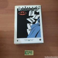 Cómics: BATMAN 2. Lote 214868265