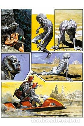 Cómics: Cómics. STORM INTEGRAL 02 - DON LAWRENCE/DICK MATENA (Cartoné) - Foto 3 - 275735893