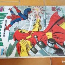Cómics: SPIDERMAN EL HOMBRE ARAÑA - CONTRA EL DOCTOR MUERTE - V 2 Nº 3 MARVEL C 801. Lote 215134206