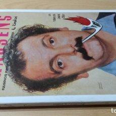 Cómics: BRASSENS - JOANN SFAR - LA LIBERTAD - EXTRA 2012 W-202 - EXTRA 2012 W-202. Lote 215142873