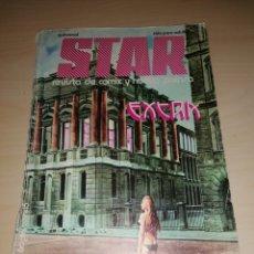 Cómics: STAR NUM. 15 EXTRA - REVISTA DE COMIX Y NUEVA PRENSA. Lote 215168882