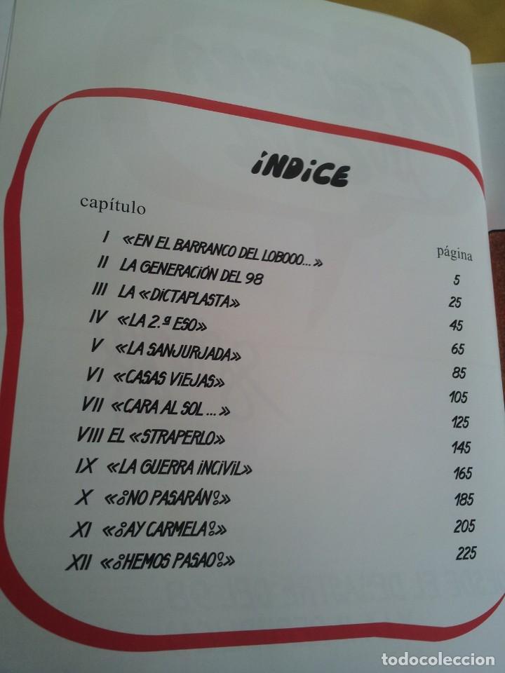 Cómics: HISTORIA DE AQUI POR FORGES - 3 TOMOS - EDITORIAL ESPEJO DE TINTA 2006/2007 - Foto 5 - 215653571