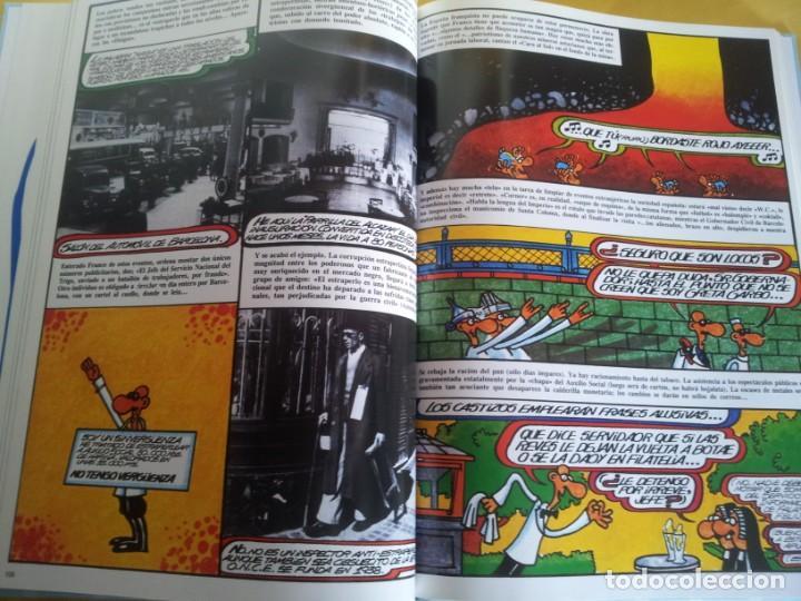 Cómics: HISTORIA DE AQUI POR FORGES - 3 TOMOS - EDITORIAL ESPEJO DE TINTA 2006/2007 - Foto 12 - 215653571