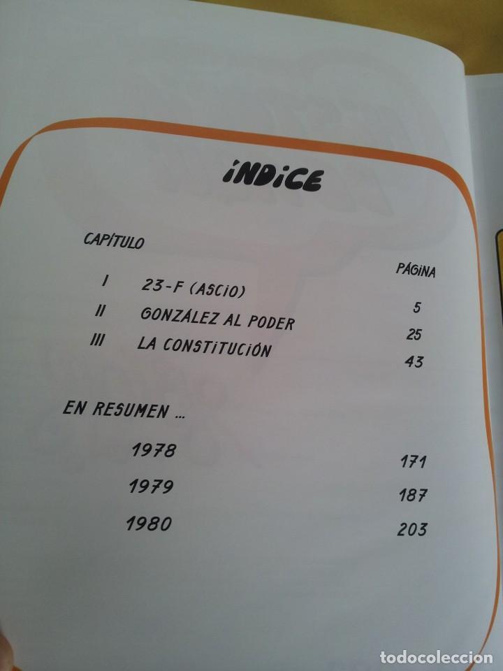 Cómics: HISTORIA DE AQUI POR FORGES - 3 TOMOS - EDITORIAL ESPEJO DE TINTA 2006/2007 - Foto 17 - 215653571