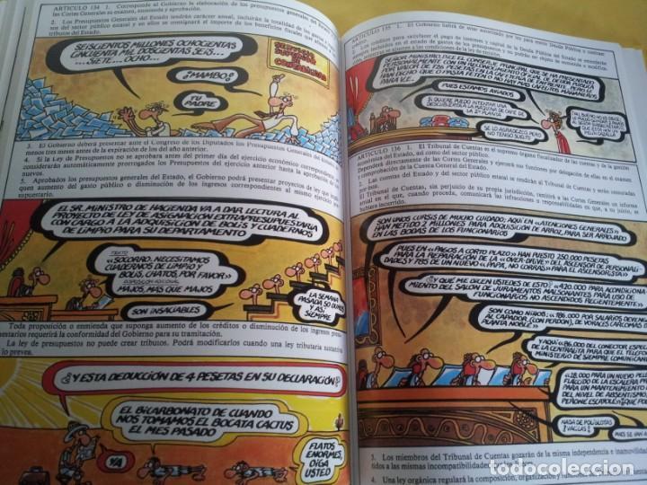 Cómics: HISTORIA DE AQUI POR FORGES - 3 TOMOS - EDITORIAL ESPEJO DE TINTA 2006/2007 - Foto 19 - 215653571