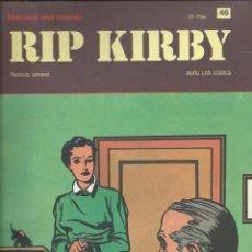 Cómics: RIP KIRBY BURU LAN Nº 46. Lote 215739181