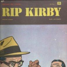 Cómics: RIP KIRBY BURU LAN Nº 29. Lote 215739326