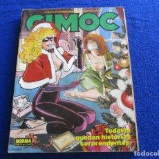 Cómics: REVISTA CIMOC Nº 94 NORMA EDITORIAL AÑO 1989. Lote 215742437