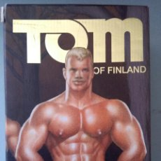 Cómics: TOM OF FINLAND COMPLETA-THE COMIC COLLECTION VOLUME 1-5 #. Lote 215805022
