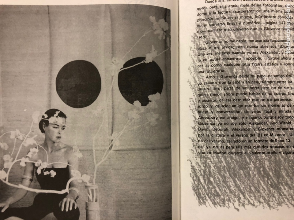 Cómics: VOL 502 N° 9 (PALMA 1985). HISTÓRICO FANZINE ORIGINAL. VV.AA. ROGER, PERE JOAN, MAX, SEGUÍ,... - Foto 6 - 216512651