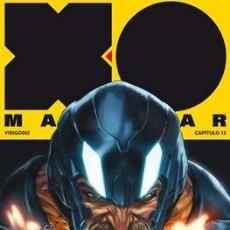 Cómics: X O MANOWAR VOL 2 COMPLETA 26 NÚMEROS EN GRAPA - VALIANT MEDUSA COMICS MATT KINDT TOMAS GIORELLO. Lote 216925227