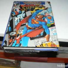 Cómics: SUPERMAN LAS MEJORES HISTORIAS JAMAS CONTADAS. Lote 216959877