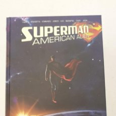 Comics: SUPERMAN: AMERICAN ALIEN. Lote 217082535