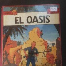 Cómics: GRIJALBO LEFRANC NUMERO 7 BUEN ESTADO. Lote 273669193