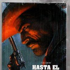 Cómics: HASTA EL ULTIMO - YERMO / TAPA DURA. Lote 209692968