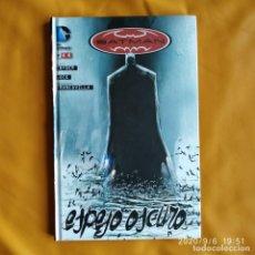 Cómics: BATMAN: ESPEJO OSCURO - SCOTT SNYDER - JOCK - DC ECC EN CASTELLANO. Lote 217548890