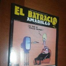 Cómics: EL BATRACIO AMARILLO 101. VARIOS AUTORES. REVISTA DE HUMOR. OTRA PORTADA. BUEN ESTADO. DIFICIL. Lote 218123225