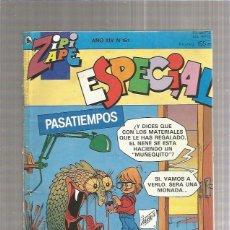 Cómics: ZIPI ZAPE ESPECIAL 161. Lote 218134422