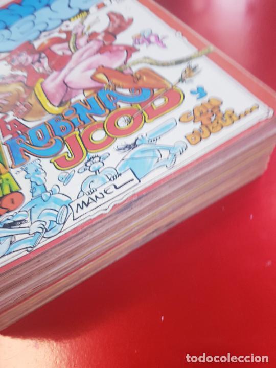 Cómics: LOTE COMICS-MANOLO E IRENE-23 FASCÍCULOS-VER NÚMEROS Y FOTOS. - Foto 27 - 218146372