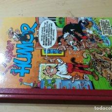 Cómics: SUPER HUMOR - MORTADELO Y FILEMON - 13 - EDICIONES B Y 304. Lote 218262963