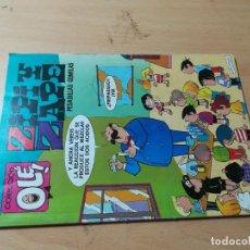 Cómics: OLE - ZIPI Y ZAPE - PESADILLAS GEMELAS - Z 139 - EDICIONES B Y 304. Lote 218266087