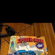 Cómics: CÓMIC SPIDERMAN EDIC BRUGUERA. Lote 218282703
