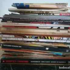Cómics: LOTE VARIADO DE COMICS, REVISTAS Y LIBROS. Lote 218285735