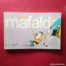 Cómics: MAFALDA. N 6. ED. LUMEN - TIRAS COMIC. Lote 218421661