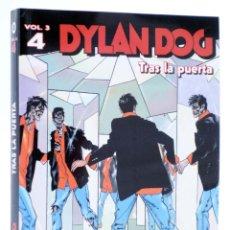 Cómics: DYLAN DOG VOL. 3 Nº 1. TRAS LA PUERTA (VVAA) ALETA, 2014. OFRT ANTES 15,95E. Lote 218735053