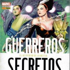 Fumetti: GUERREROS SECRETOS. PANINI 2009. Nº 14. Lote 218657397