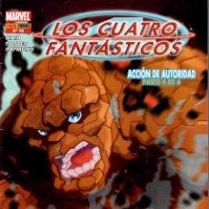 Cómics: LOS 4 FANTÁSTICOS V5. PANINI 2005. Nº 18. Lote 218657860