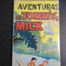 Cómics: AVENTURAS DE TOMMY Y MICK. Lote 218668111