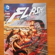 Cómics: FLASH Nº 12 - DC - ECC (Z). Lote 218683440