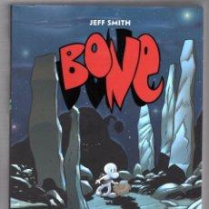 Cómics: BONE DE JEFF SMITH - ASTIBERRI / EDICION INTEGRAL / RUSTICA. Lote 218721415