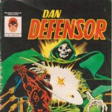 Cómics: CÓMIC DAN DEFENSOR Nº 3 ED.VÉRTICE MUNDICOMICS 82 (COLOR). Lote 218842425