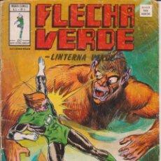 Cómics: CÓMIC FLECHA VERDE Nº 1 ED.VÉRTICE. Lote 218842935