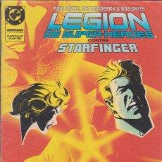 Cómics: COMIC DC LEGIÓN DE SUPER-HEROES Nº 15 ED. ZINCO.. Lote 218898848