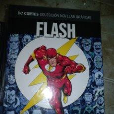 Cómics: FLASH: GUERRA DE LOS VILLANOS. Lote 219015440