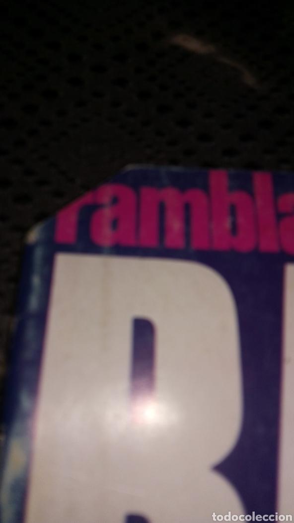 Cómics: Rampa rambla especial 2 ver fotos estado gillotinado - Foto 2 - 219028390