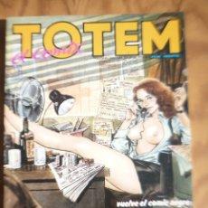 Cómics: TOTEM NÚMEROS 37-48. Lote 219154987